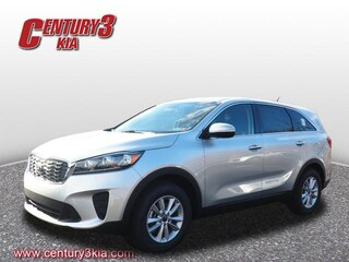 New 2019 Kia Sorento 2.4L LX SUV near Pittsburgh
