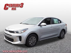 2019 Kia Rio S Sedan