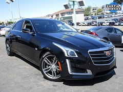 2017 CADILLAC CTS 3.6L Twin Turbo V-Sport Sedan