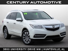 2014 Acura MDX 3.5L Technology Package SUV
