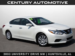 Used 2016 Nissan Altima 2.5 S Sedan 1N4AL3AP2GC266269 266269 in Huntsville, AL