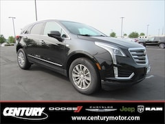 2017 Cadillac XT5 AWD  Luxury SUV