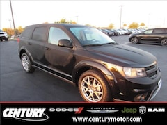 2014 Dodge Journey FWD  R/T SUV
