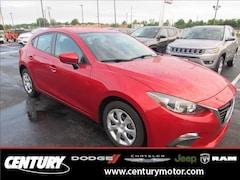 2015 Mazda Mazda3 HB Auto i Sport