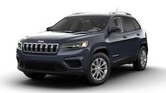 2021 Jeep Cherokee LATITUDE 4X4 Sport Utility