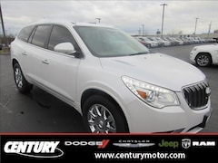 2016 Buick Enclave FWD  Leather SUV