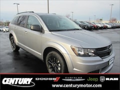 2020 Dodge Journey SE VALUE (FWD) Sport Utility