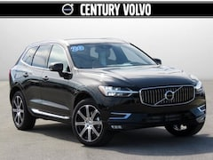 New 2020 Volvo XC60 T5 Inscription SUV L1571569 in Huntsville, AL