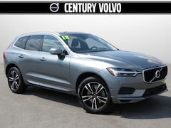 Certified Pre-Owned 2018 Volvo XC60 T6 Momentum SUV P7565 for sale in Huntsville, AL