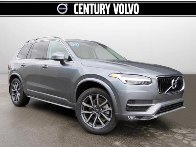 2019 Volvo XC70 Crossover SUV Review >> New 2019 Volvo Xc90 For Sale At Century Volvo Cars Vin Yv4a22pk3k1454335