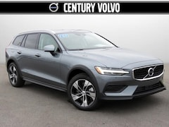 New 2020 Volvo V60 Cross Country T5 Wagon L1035612 in Huntsville, AL