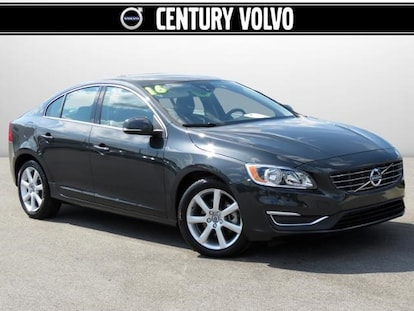 Used Car Dealerships Huntsville Al >> Certified Used 2016 Volvo S60 Huntsville Al Serving Madison Al Vin Yv126mfk4g2410851
