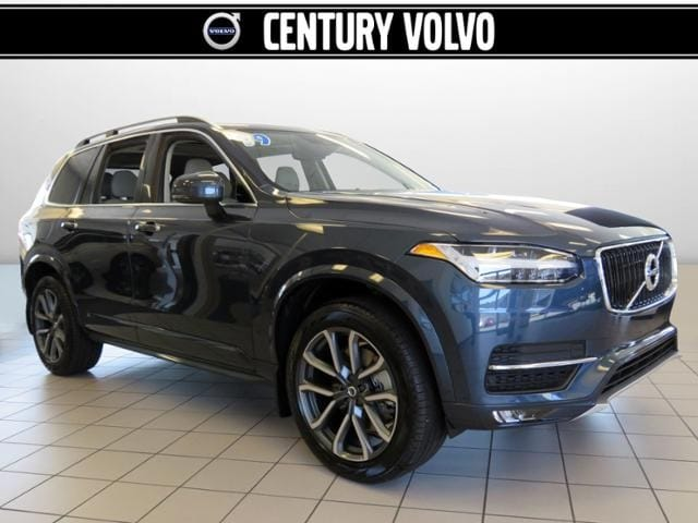 2019 Volvo XC90 Changes, Specs And Price >> New 2019 Volvo Xc90 For Sale At Century Volvo Cars Vin Yv4a22pkxk1441033