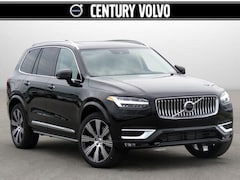 New 2020 Volvo XC90 T6 Inscription 7 Passenger SUV L1607428 in Huntsville, AL