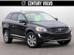 Used 2017 Volvo XC60 T5 Inscription SUV YV440MDU2H2039272 P7883 in Huntsville, AL