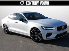 New 2020 Volvo S60 T5 R-Design Sedan LG037978 in Huntsville, AL