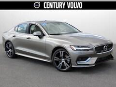 New 2020 Volvo S60 T5 Inscription Sedan LG032473 in Huntsville, AL