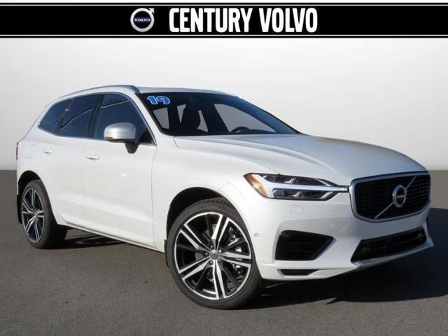 New 2019 Volvo Xc60 Hybrid T8 R Design Suv For Sale Lease Huntsville Al Stock Kb287981