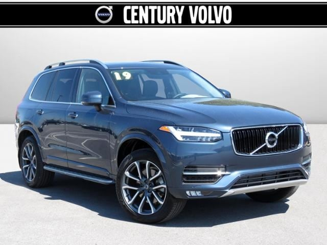 2019 Volvo XC90: Changes, Specs, Price >> New 2019 Volvo Xc90 For Sale At Century Volvo Cars Vin Yv4a22pk6k1422494