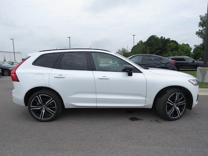 New 2020 Volvo Xc60 T5 R Design Suv For Sale Lease