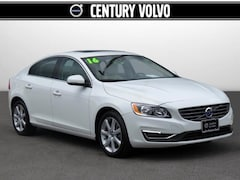 Used 2016 Volvo S60 T5 Premier Sedan YV1612TK7G2412053 P7450 in Huntsville, AL