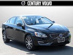 Used 2017 Volvo S60 Inscription T5 Sedan LYV402TK5HB128713 P7449 in Huntsville, AL