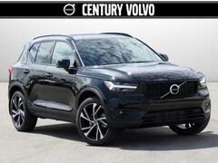 New 2020 Volvo XC40 T5 R-Design SUV L2317465 in Huntsville, AL