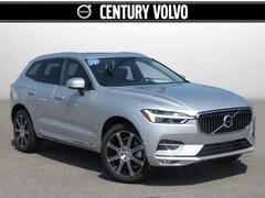 New 2019 Volvo XC60 T6 Inscription SUV K1345961 in Huntsville, AL