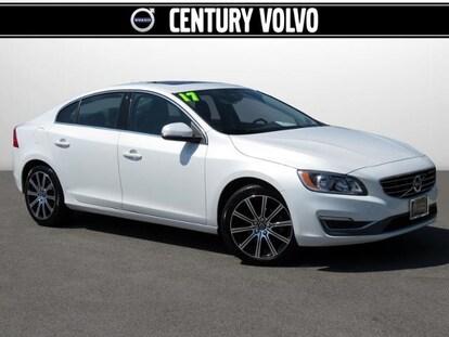 Volvo S80 2017 >> Certified Used 2017 Volvo S60 Inscription Huntsville Al Serving Madison Al Vin Lyv402hk0hb138722