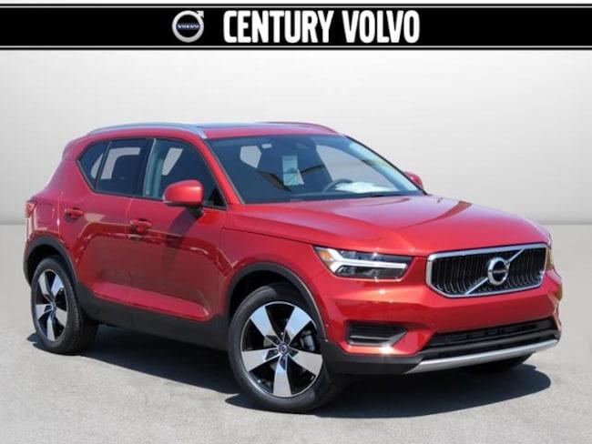New 2019 Volvo XC40 For Sale at Century Volvo Cars   VIN: YV4162UK7K2156180