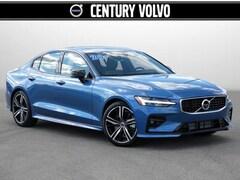 New 2020 Volvo S60 T6 R-Design Sedan LG057510 in Huntsville, AL