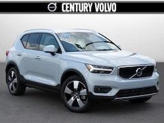 New 2020 Volvo XC40 T5 Momentum SUV in Huntsville, AL