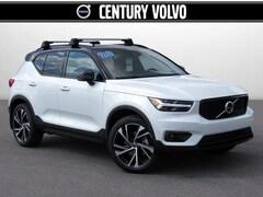 New 2020 Volvo XC40 T5 R-Design SUV in Huntsville, AL