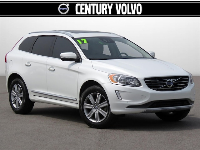 2017 Volvo XC60 T5 Inscription SUV