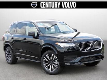 7 Passenger Suv >> New 2020 Volvo Xc90 T5 Momentum 7 Passenger Suv For Sale Lease Huntsville Al Stock L1532048