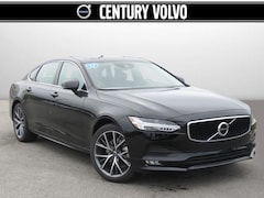 New 2019 Volvo S90 T5 Momentum Sedan in Huntsville, AL