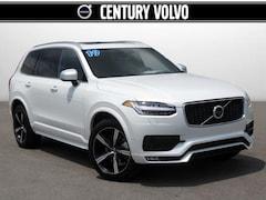 New 2019 Volvo XC90 T6 R-Design SUV in Huntsville, AL
