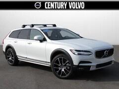New 2020 Volvo V90 Cross Country T6 Wagon L1103766 in Huntsville, AL