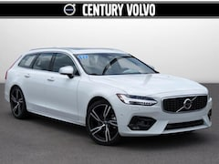 New 2019 Volvo V90 T5 R-Design Wagon K1089662 in Huntsville, AL