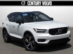 New 2020 Volvo XC40 T5 R-Design SUV L2181890 in Huntsville, AL