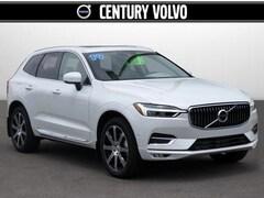 New 2019 Volvo XC60 T6 Inscription SUV in Huntsville, AL