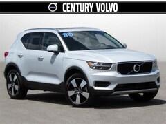 2020 Volvo XC40 T4 Momentum SUV