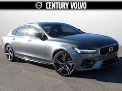 New 2020 Volvo S90 T6 R-Design Sedan LP150143 in Huntsville, AL