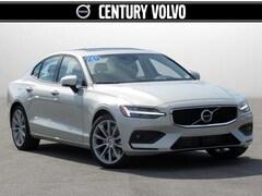 New 2020 Volvo S60 T6 Momentum Sedan LG066327 in Huntsville, AL