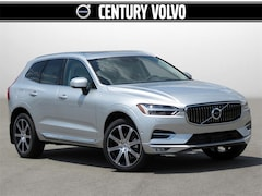 New 2020 Volvo XC60 T5 Inscription SUV L1610467 in Huntsville, AL