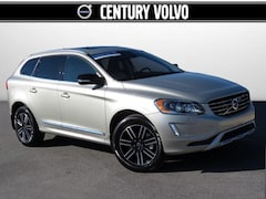 Certified Pre-Owned 2017 Volvo XC60 T5 Dynamic SUV P7726 for sale in Huntsville, AL