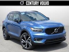 New 2019 Volvo XC40 T5 R-Design SUV in Huntsville, AL