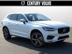 New 2019 Volvo XC60 T5 R-Design SUV KB242778 in Huntsville, AL