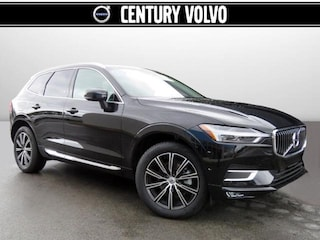 New 2019 Volvo XC60 T5 Inscription SUV LYV102DL8KB242755 KB242755 in Huntsville, AL