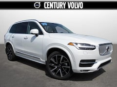 New 2019 Volvo XC90 T6 Inscription SUV in Huntsville, AL